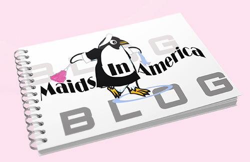 Maids In America East