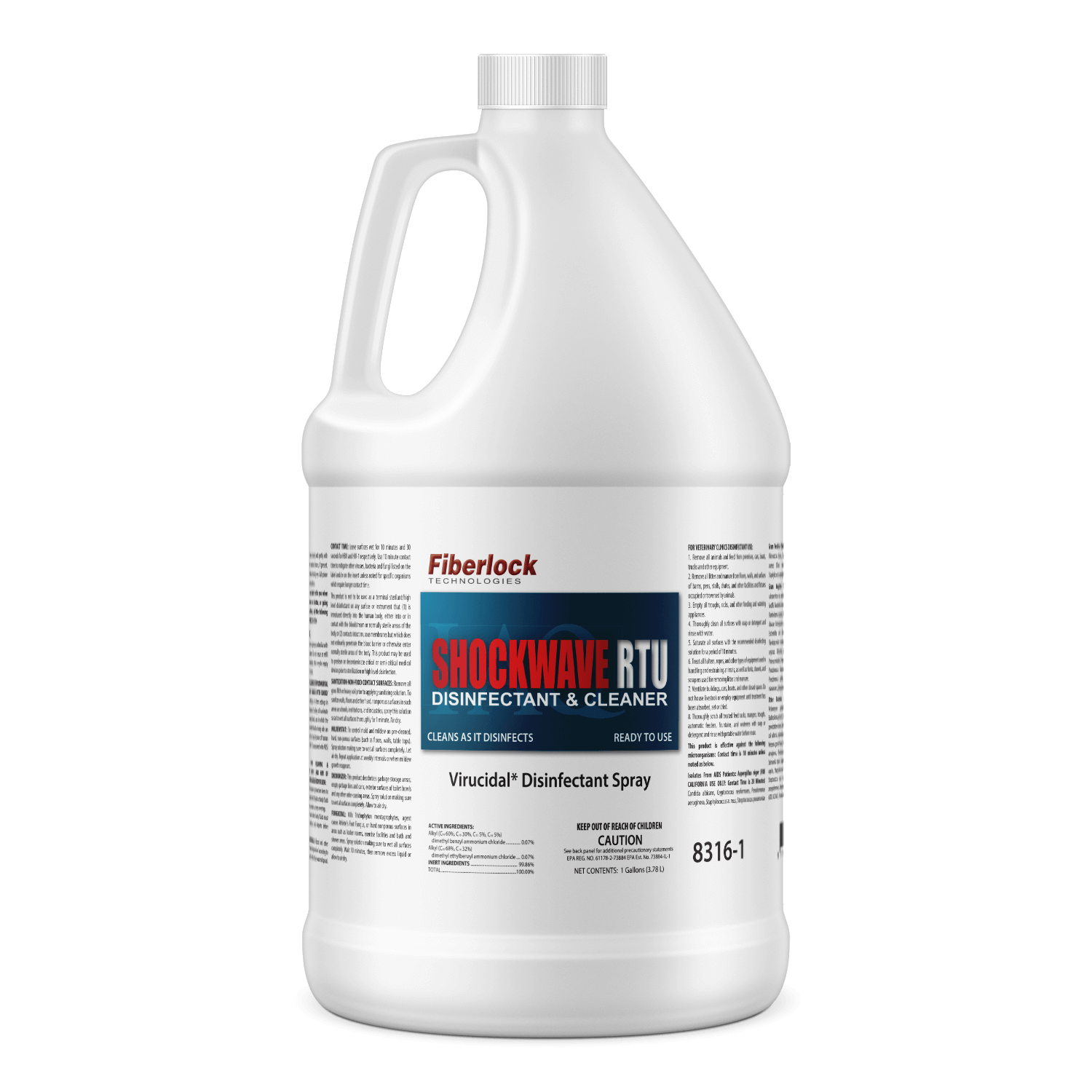 covid-19 cleaner
